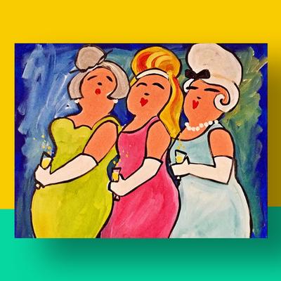 Soul Sisters Website