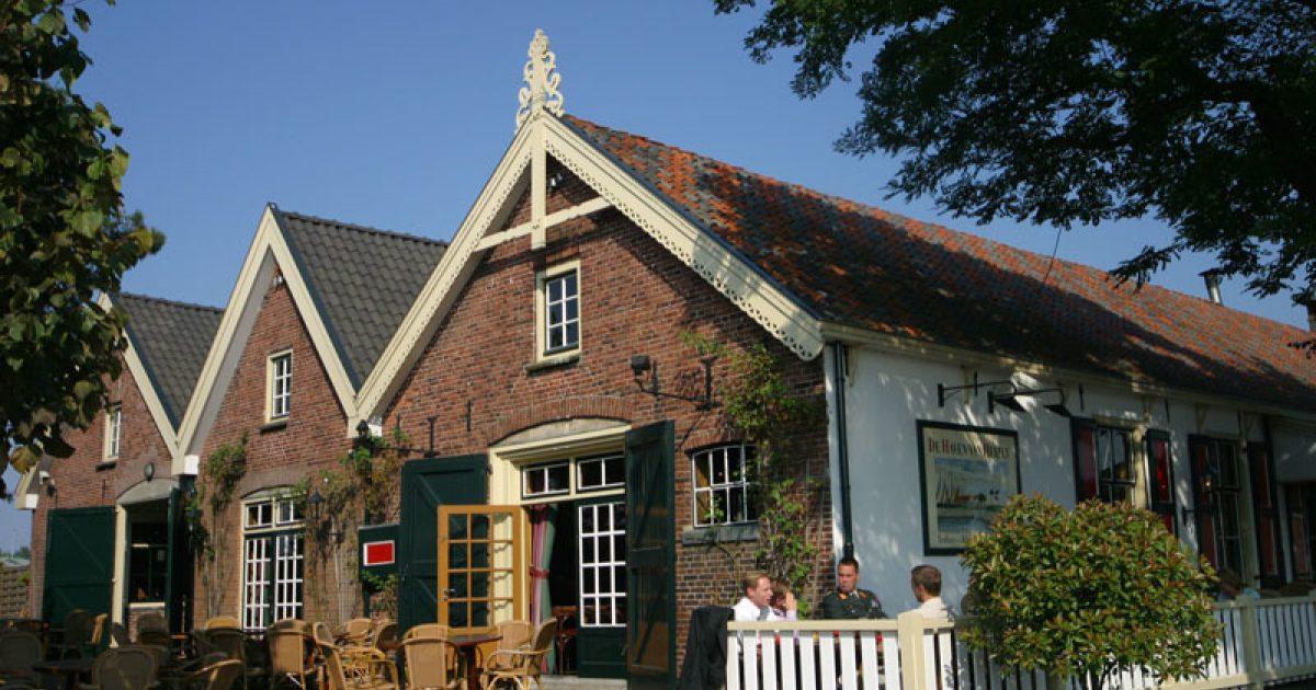 Restaurants In Huizen : Restaurant de haven van huizen artpub