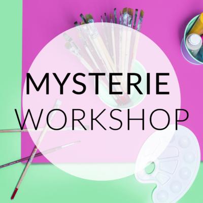 Mysterieworkshop