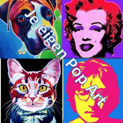 Overig Pop Art
